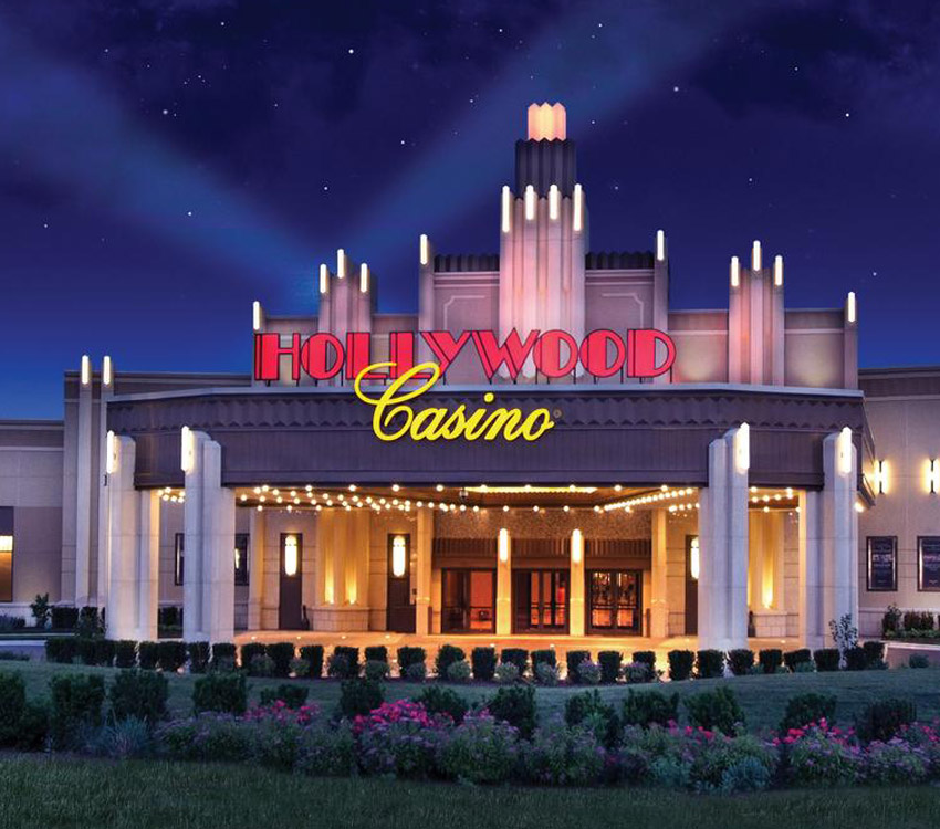 Penn National Gaming / Hollywood Casinos