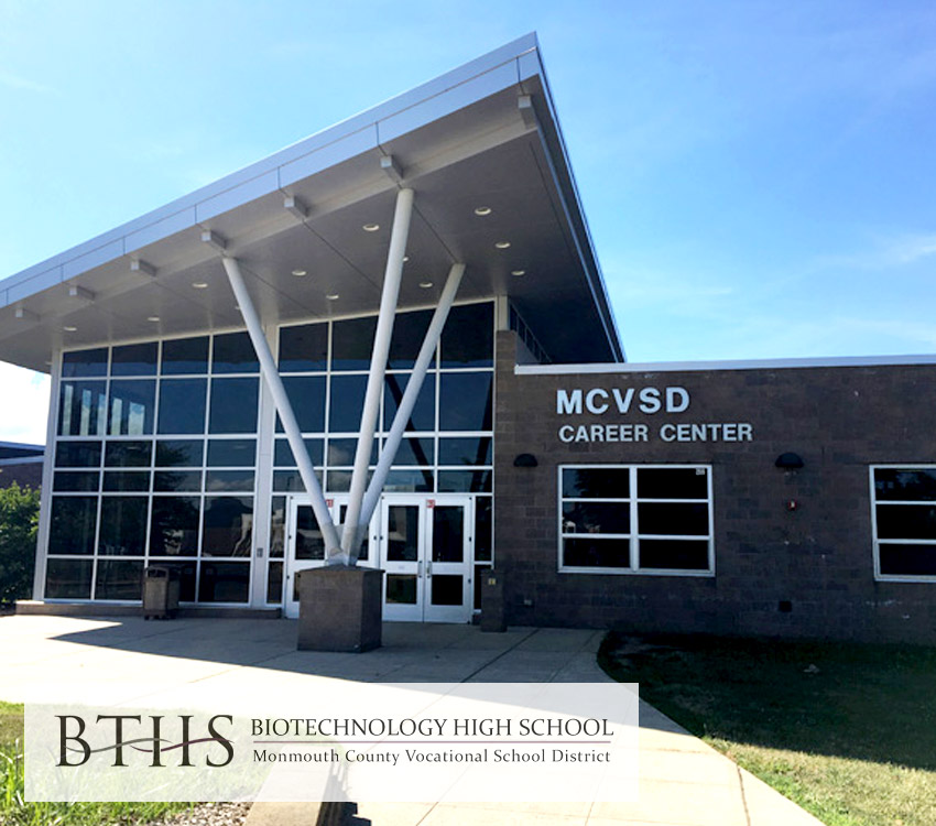 Monmouth County Biotechnology High School