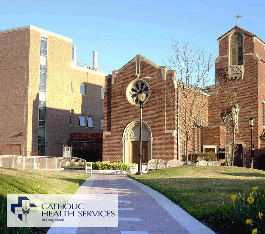 Catholic Health Services of Long Island St. Francis Hospital, The Heart Center ®