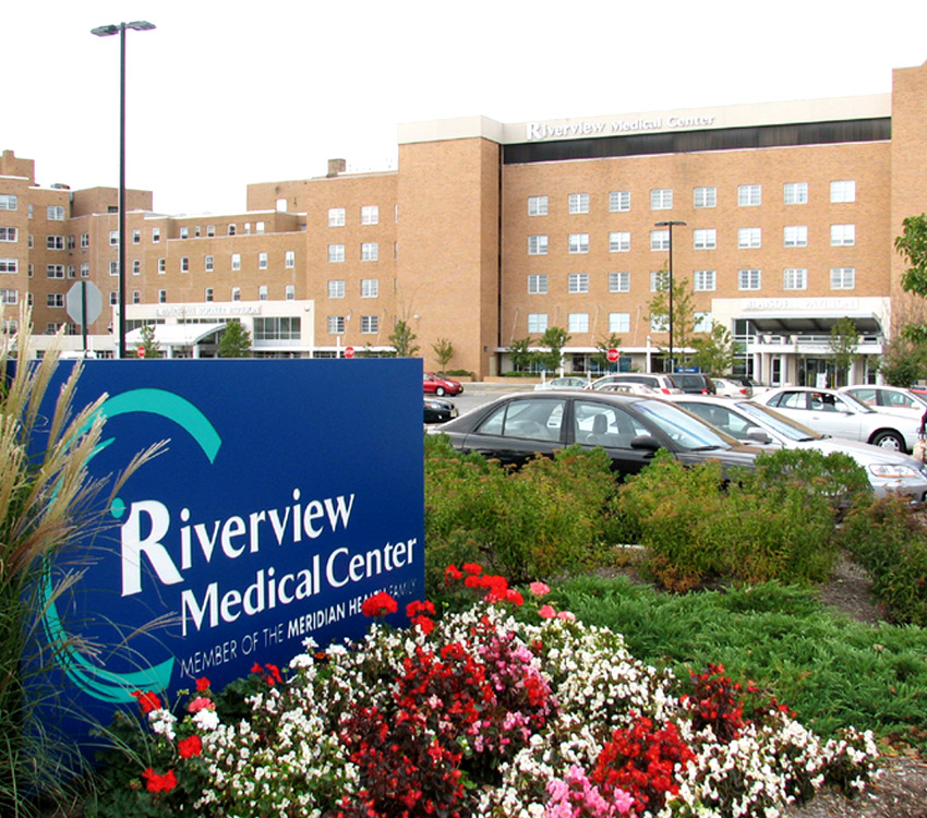 Hackensack Meridian Health Riverview Medical Center